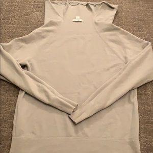 James Perse sweat shirt
